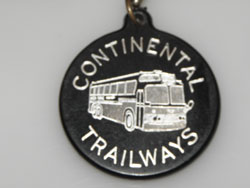 Continental Trailways