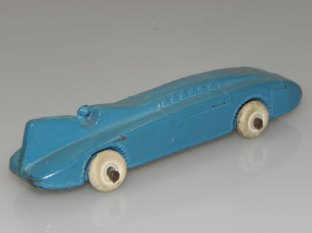 Tip Top toys Bluebird