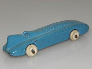 Tip Top toys Bluebird