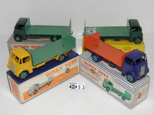 Camion Guy Dinky Toys