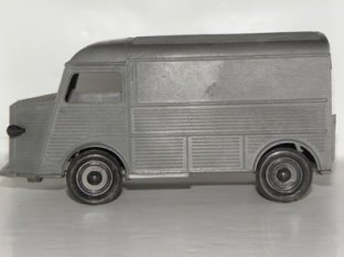Citroën Musy