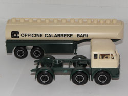 Moplast Fiat 690 officine Calabrese Bari