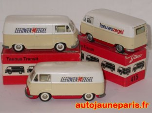 Volkswagen van Leeuwen Zegel