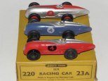 MG EX 135 Dinky Toys