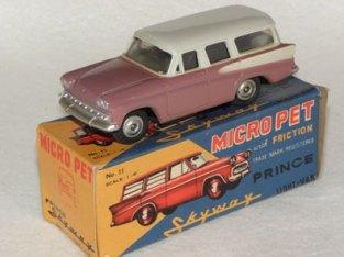 Micropet Prince Skyway
