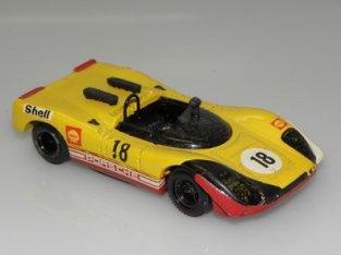 Modelisme Porsche 908 AAW