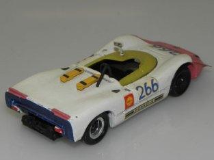 Modelisme Porsche 908 Targa Florio