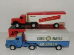 Tekno Scania NC Kloster et Cold O Matic