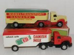 rares versions de Scania Vabis
