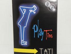 Play Time de Jacques Tati