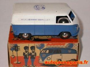 Tekno Volskwagen Milk Danny Boy