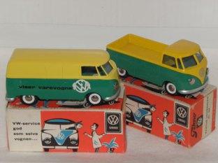 Volkswagen par Tekno