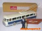 Trolleybus Solido et marin d'état : l'univers de Jacques Demy