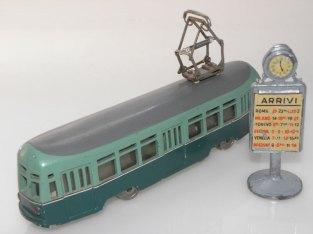 tramway Rivarossi