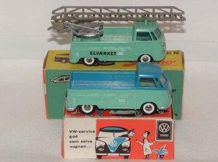 Tekno Volkswagen