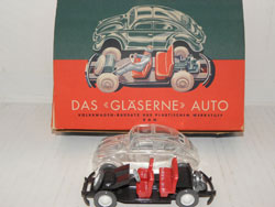 Coffret Wiking Volskwagen