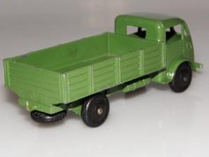 Dinky Toys Ford entrepreneur vert