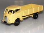 Dinky Toys Ford entrepreneur crème