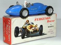 Marx Ferguson P99 monoplace