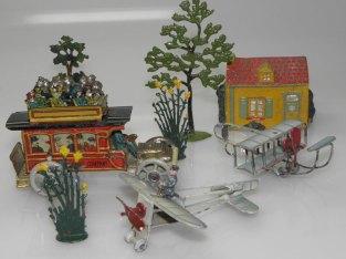 terrain d'aviation