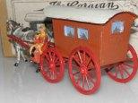 Charbens Caravane de gitan