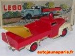 Chevrolet Lego