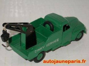Citroën U23 Dinky Toys
