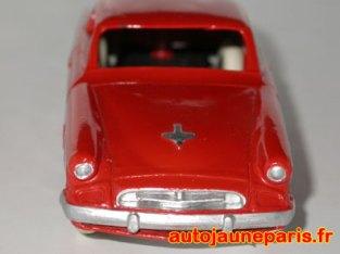 Dinky Toys Studebaker essai de couleur