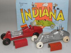 Craft Toys Miller