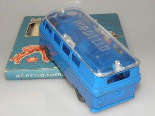 Volkswagen Kombi Modello