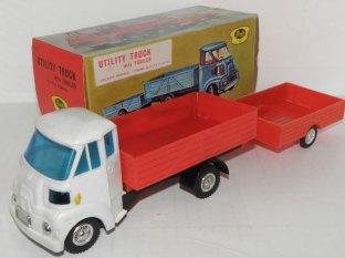 TAT Camion Morris