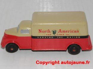 Dodge North American Van Lines
