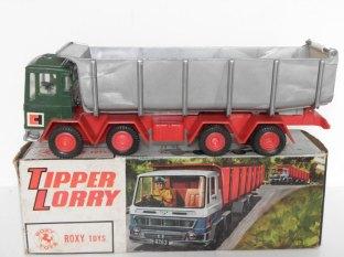 Camion Leyland Roxy Toys