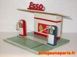 Station service Esso Depreux