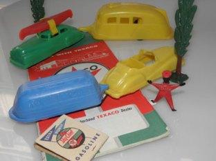Coffret Thomas Toys
