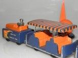 Arcade Train Expo Universelle New York 1939