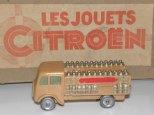 Citroën T-U-B laitier
