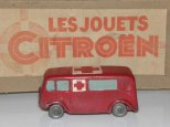 Citroën T-U-B ambulance