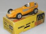 Vanwall Dinky Toys Inde