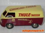 Volskwagen van Thule Bussen