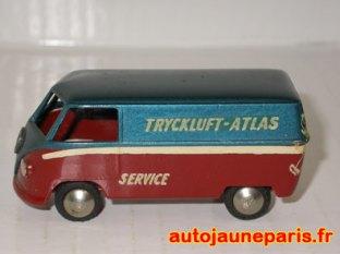 Volskwagen van Volskwagen van Trycklut Atlas