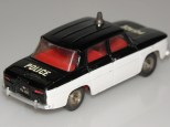 Dinky Toys Renault 8 police