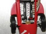 SMTS 1/43 Maserati 250F vainqueur du GP d'Allemagne 1957