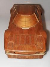 Champion Lancia Stratos jamais réalisé en série