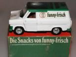 RW Ziss Ford Transit Funny Frish