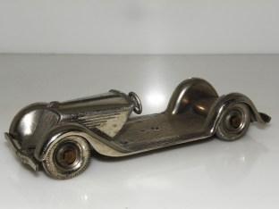 Dalia chassis