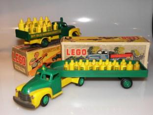 Lego Chevrolet BP