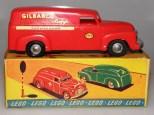 Lego Chevrolet Esso