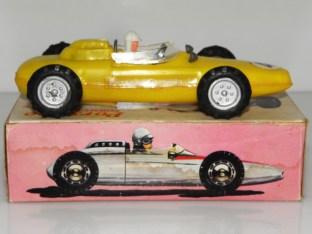 Marx Porsche 804 F1
