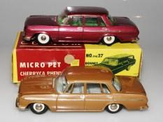 Cherryca Phenix Toyopet